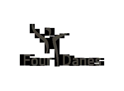Four Danes